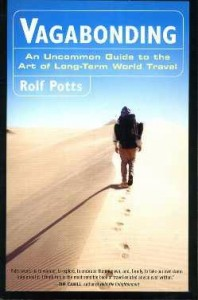 Vagabonding Rolf Potts