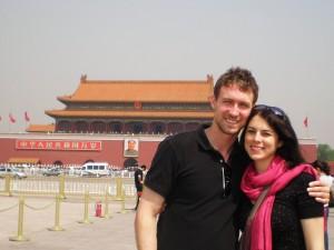 Denice Crawford China