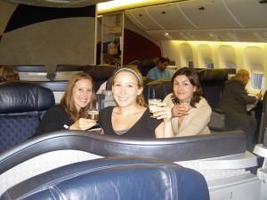 lost girls trip departure