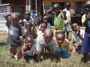 Kenya Village Volunteers