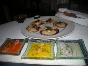 Astrid y Gastn Peruvian Cuisine