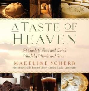 Taste of Heaven Madeline Scherb