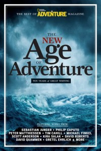 Age of Adventure National Geographic