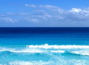 Cancun Water