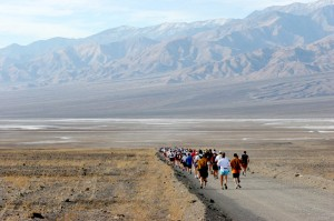 Death Valley Marathon