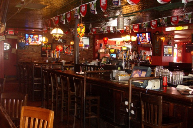 boston s top five pubs and bars the lost girls