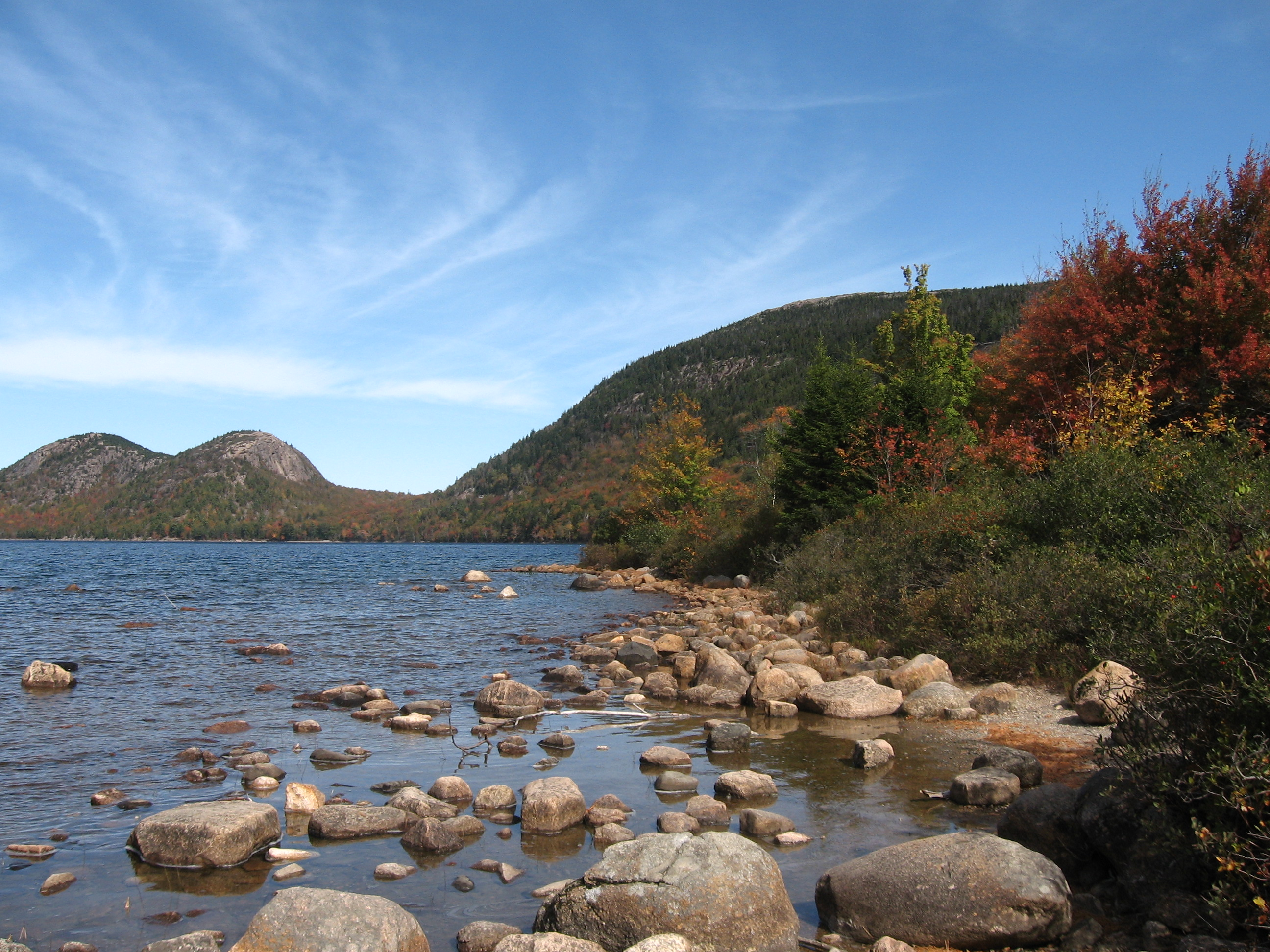 Quotes About Acadia Maine: Acadianationalpark