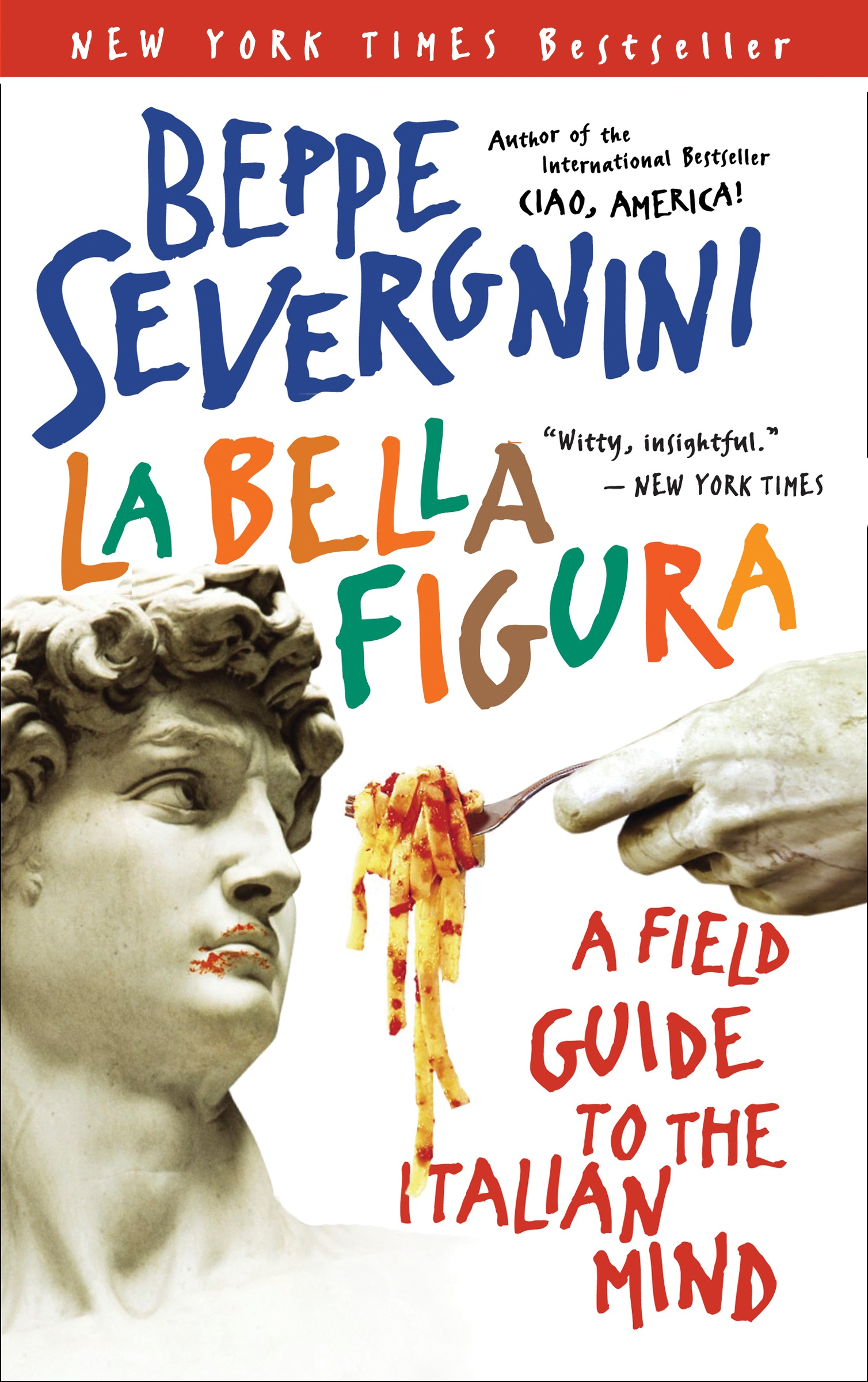 10 of the Best Books on Italy - Walks of Italy Blog