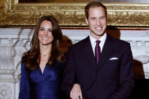 Kate and William Engagement