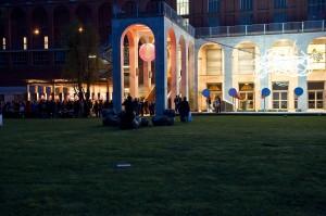 Triennale Design Museum - Happy Hour