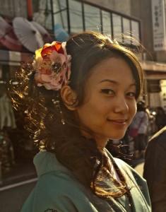 Seoul Girl