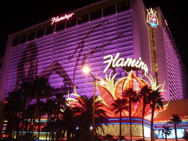 Casino flamingo hotel in las vegas compulsive gambling missouri