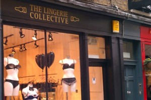 The Lingerie Collective