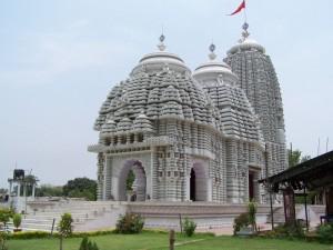Orissa's Jagannath Temple