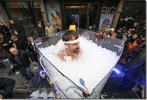 Dutch Iceman