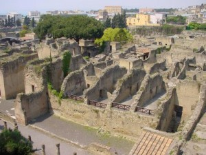 New remains found in Herculaneum sewer