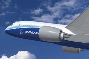 Boeing New Plane 747-8