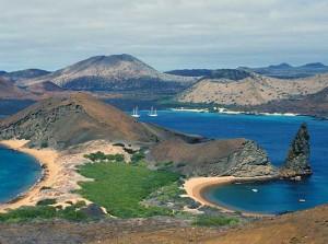 Los Galapagos