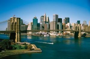 Brooklyn Bridge Image