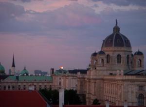 Vienna Austria Picture