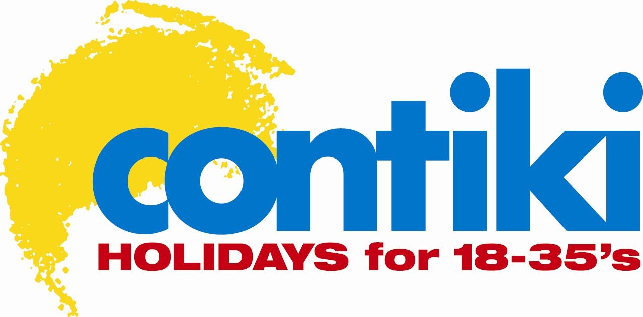 Contiki Tours America