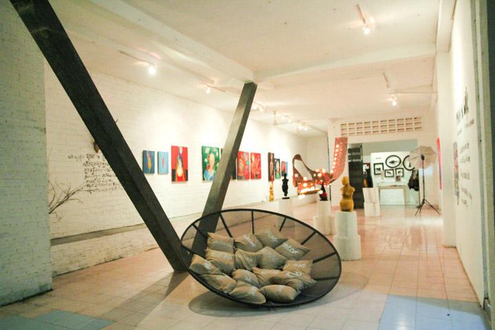 1961 Gallery Siem Reap