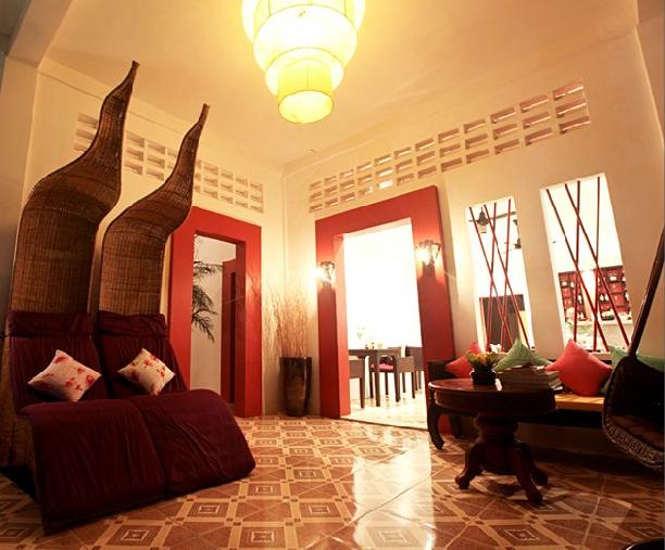 Villa Medamrei