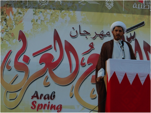 Navigating the Arab Spring