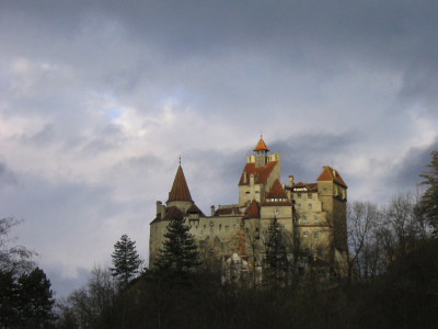 In Search of the Original Vampire: An Escorted Tour through Romania