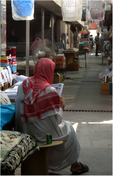 8 Tips for Women Traveling to the Middle East