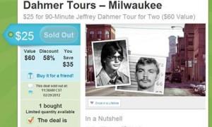 Jeffrey Dahmer Tours