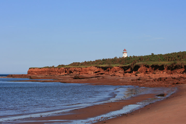 Big things in Small Packages: A week-long adventure in Prince Edward Island, Canada
