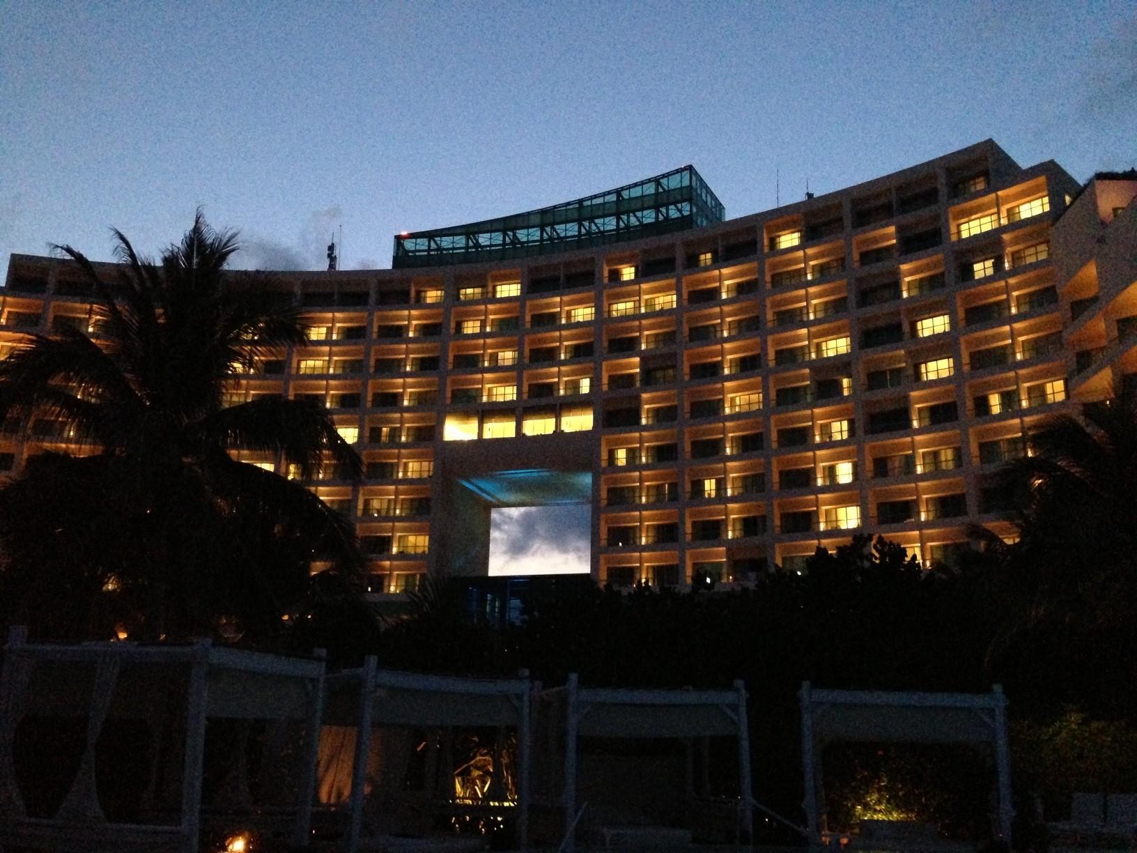 live aqua cancun resort review the lost girls