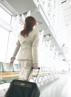 Itching to become a Female Road Warrior? 5 Benefits of business travel