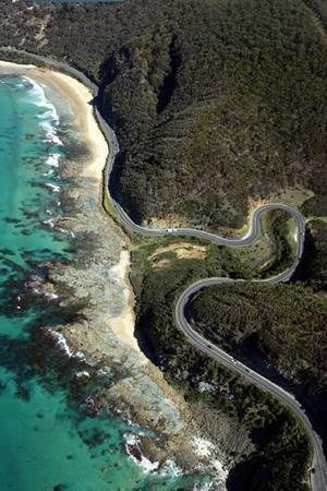 Australia's Best Reason to Road Trip: The Great Ocean Road