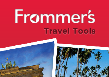 Navigating Frommer's Interactive Travel App